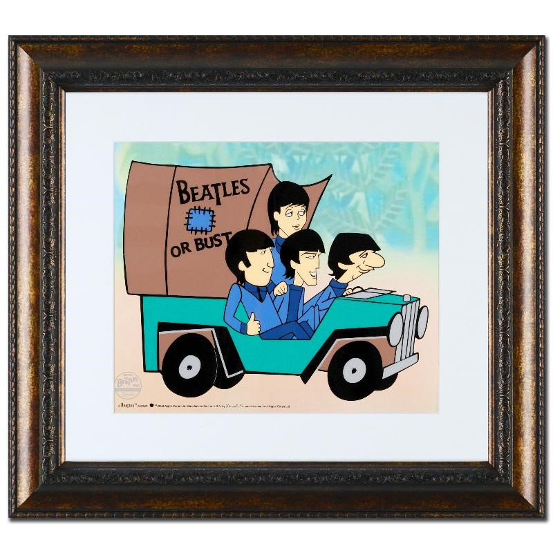 Beatles Or Bust