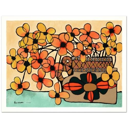 Ben-Simhon Autumn