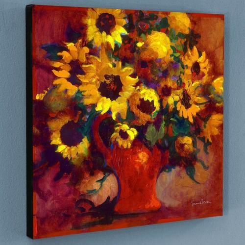 Bull Sunflowers