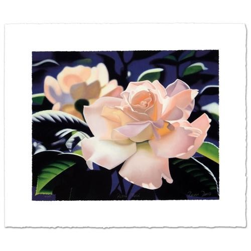 """Davis -""""Peace Rose"""""""