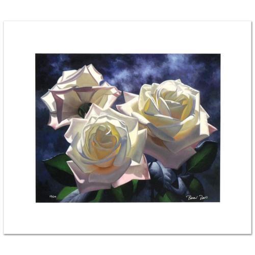 "Davis -""Yellow Roses"""
