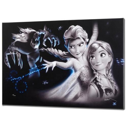 Disney Frozen A Sister's Bond