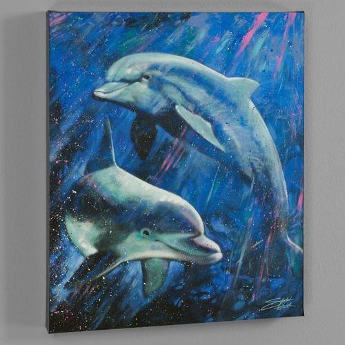 """Fishwick -""""Life Aquatic"""""""