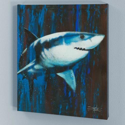 "Fishwick -""Silent Killer"""
