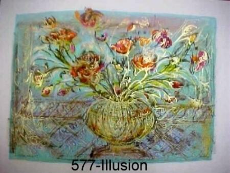 "Hibel-"" Illusion"""