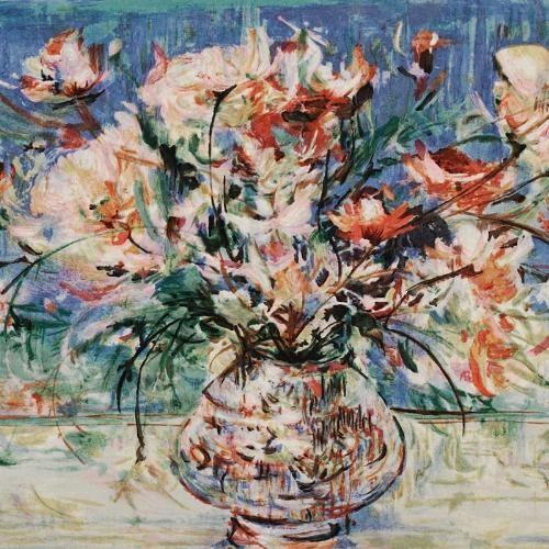Hibel Vita's Bouquet