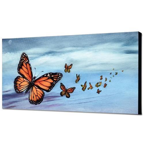 Katon Monarch Migration