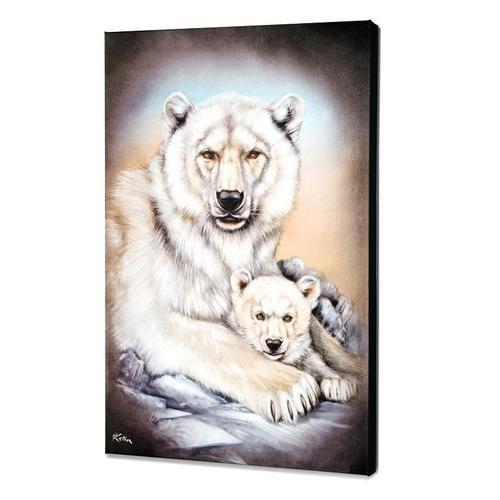 Katon Polar Bears