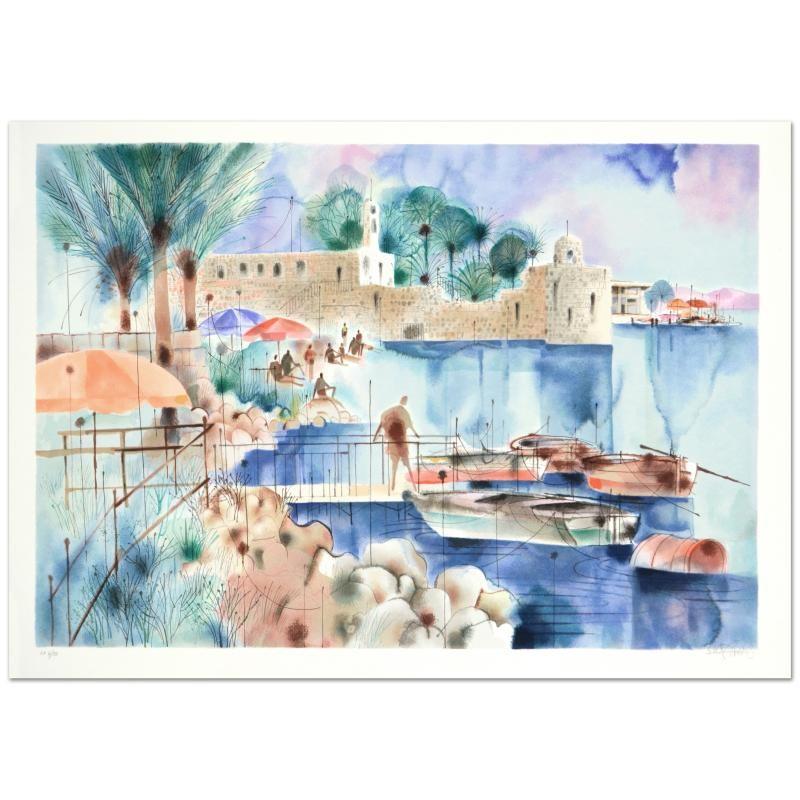 Katz Sea Of Galilee