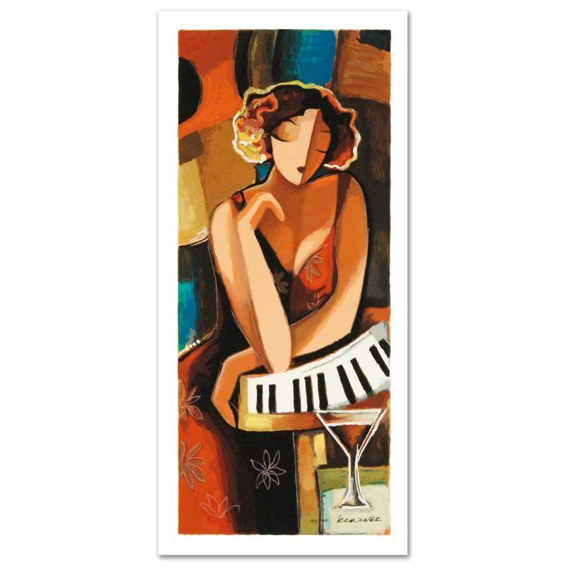 Kerzner The Pianist