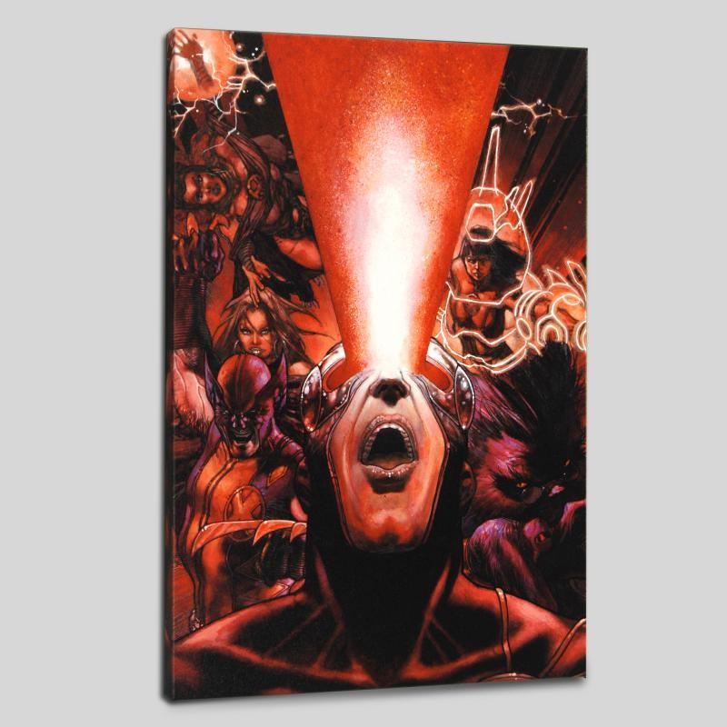 Marvel Astonishing X-Men #30