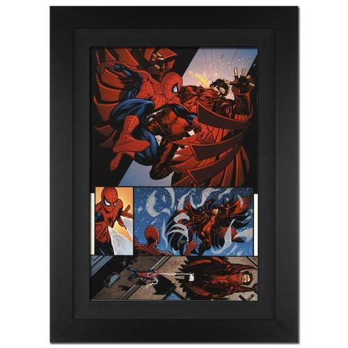 Marvel The Amazing Spider Man #594