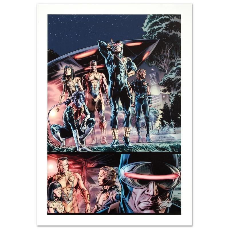 Marvel Wolverine Origins #34