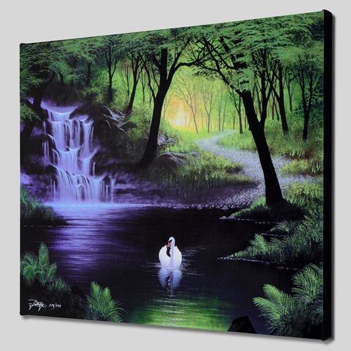 Rattenbury Swan Falls