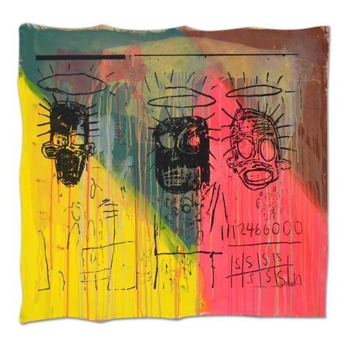 Rogers Basquiat