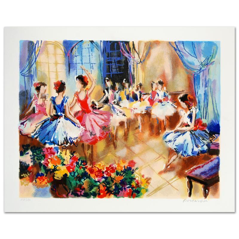 Rozenvain Ballet Studio