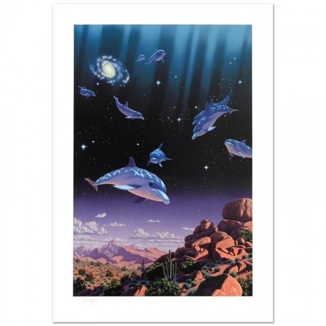 Schimmel Ocean's Dreams