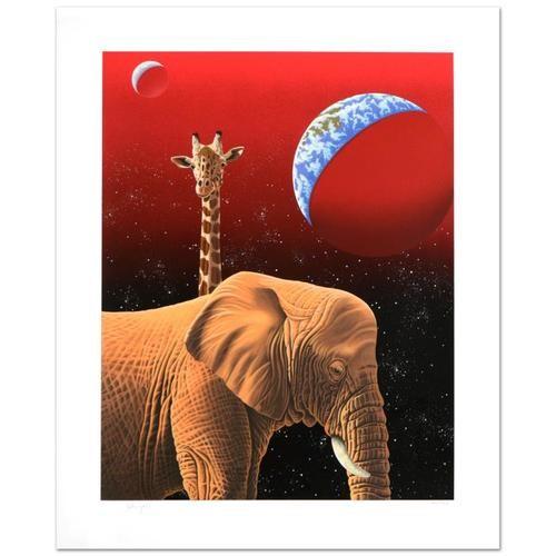 Schimmel Our Home Too I (Elephant)