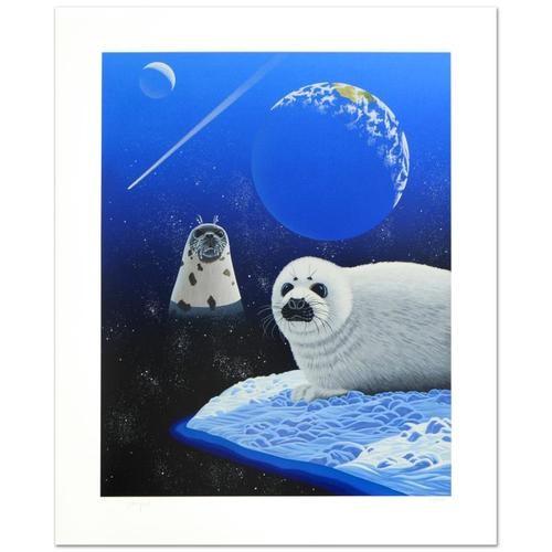 Schimmel Our Home Too II (Seals)