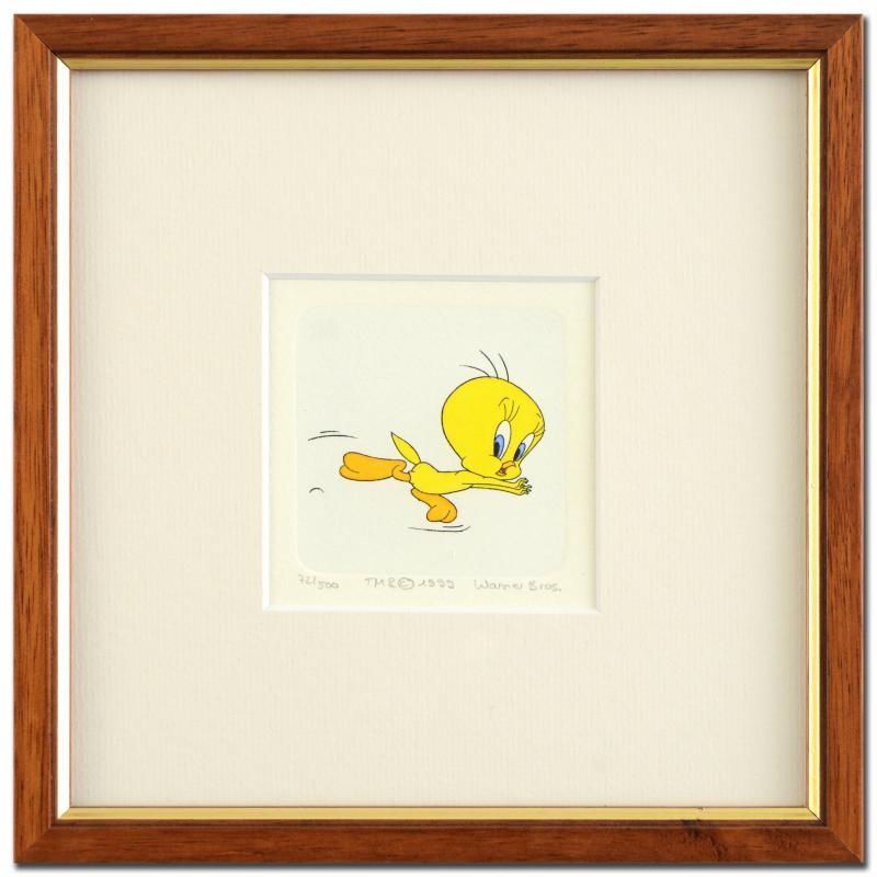 Warner Brothers Tweety Bird