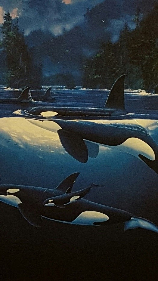 Wyland Northern Waters