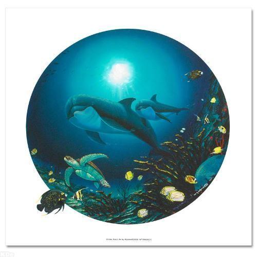 Wyland Undersea Life