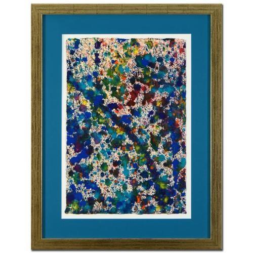 Wyland Original Soft Coral Color