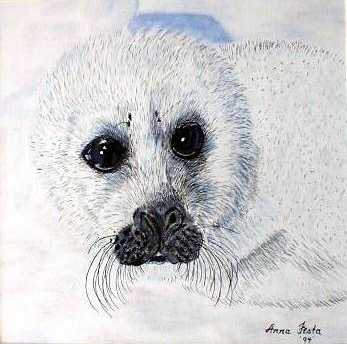 Anna Pen & Ink 3
