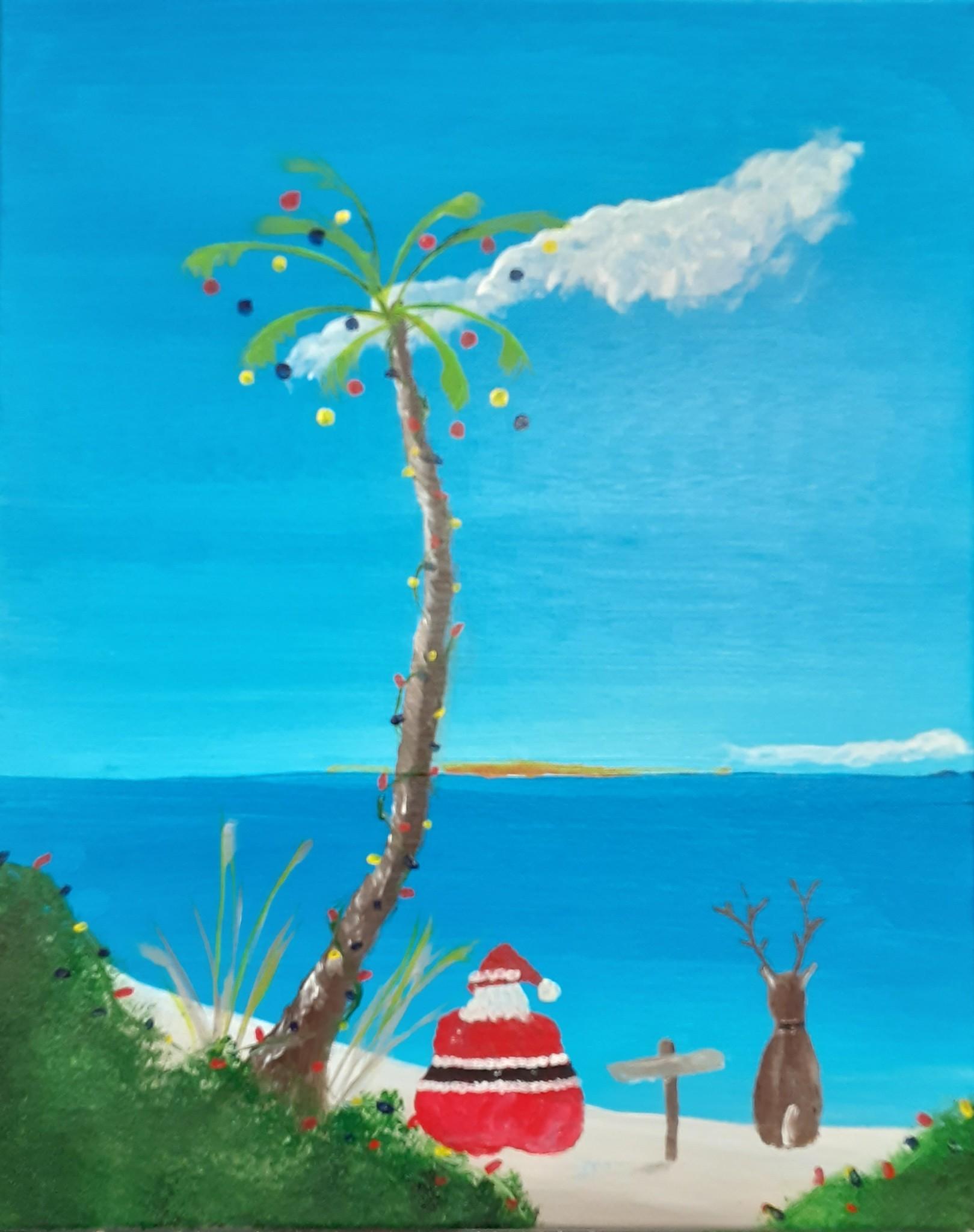 Santas Beach